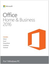Office Home and Business 2016 Win German EuroZone Medialess P2