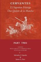 Don Quijote Part II