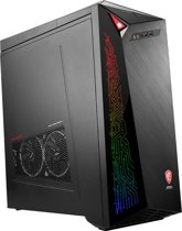 MSI Infinite X 8RG-216EU - Gaming Desktop
