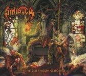Carnage Ending -Ltd-