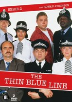 Thin Blue Line - Seizoen 2
