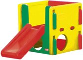 Little Tikes Activity Gym Natural - Klimtoestel