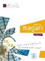 NUOVO magari C1/2. Kurs- und Arbeitsbuch + 2 Audio-CDs