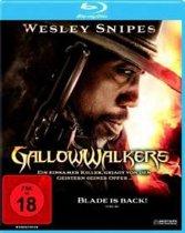 GallowWalkers (blu-ray) (import)