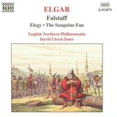 Falstaff/Elegy/Sanguine  Fan