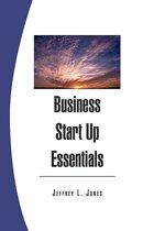 Business Start Up Essentials