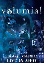 Volumia - 10 Jaar Volumia!: Live In Ahoy