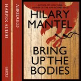 Mantel, H: Bring Up the Bodies/CD