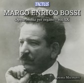 Bossi-Complete Organ Works Vol 9