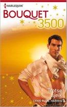 Trotse sjeik - Bouquet 3500A