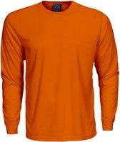 Projob 2017 T-shirt Oranje maat XS