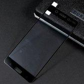 Shop4 - Nokia 6 Glazen Screenprotector -  Gehard Glas Zwart