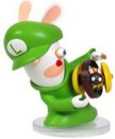 Mario + Rabbids Kingdom Battle Rabbid Luigi 6-inch - Figurine