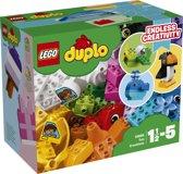 LEGO DUPLO Leuke Creaties - 10865