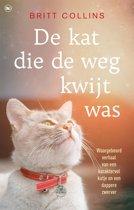 Omslag van 'De kat die de weg kwijt was'