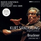 Kurt Sanderling Conducts Bruckner S