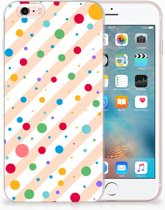 iPhone 6 | 6S Back cover Design Dots