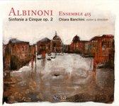 Albinoni: Symphony No. 2