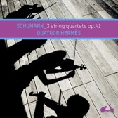 Three String Quartets Op.41
