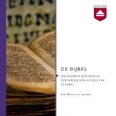 De Bijbel (mp3-download luisterboek, dus geen fysiek boek of CD!)