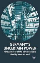 Germany's Uncertain Power
