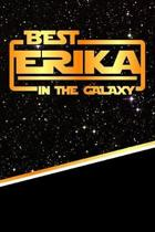 The Best Erika in the Galaxy