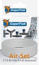 Superfish Air set