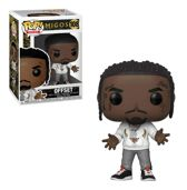Pop Migos Offset Vinyl Figure