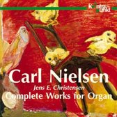 Complete Works For Organ