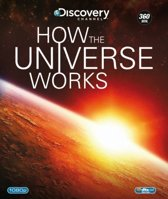 How The Universe Works (Blu-ray)