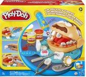 Play-Doh Bij de Tandarts - Speelklei