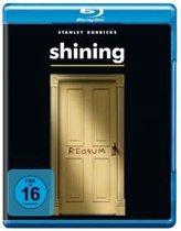 Shining (1979) (Blu-ray)