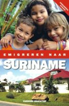 Emigreren naar Suriname