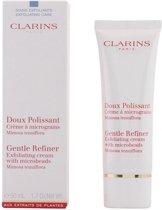 Clarins-Doux Polissant-exfolianting cream-50 ml