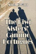 Omslag van 'The Kiwi Sisters' Camino Portugués'