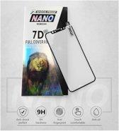 Screenprotector 7D Nano Flex Glass voor Oppo Reno (6.4)