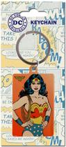 DC COMICS ORIGINALS - Metal Keychain - Wonder Woman