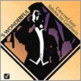 'S Wonderful: Concord Jazz Salutes Ira Gershwin