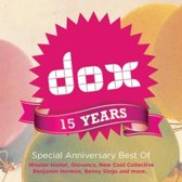 DOX 15 Year - Special Anniversary Best Of
