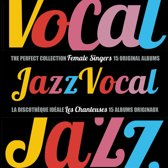The Perfect Vocal Jazz Collect