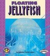 Floating Jellyfish - Animals Pull Ahead