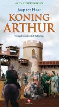 Koning Arthur - 4 cd luisterboek