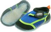 Swimpy UV Waterschoenen Kinderen - Blauw - Maat 20-21 (13cm)