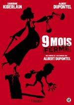9 Mois Ferme (dvd)