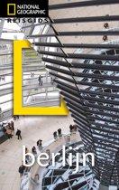 National Geographic reisgidsen - National Geographic reisgids Berlijn