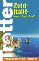 Trotter - Trotter Zuid-Italië