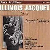 Illinois Jacquet - Story 1942-1947