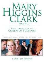 Mary Higgins Clark Box 3