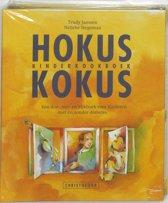 Hokus Kokus kinderkookboek