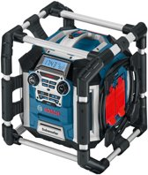 Bosch GML 50 Power Box bouwradio